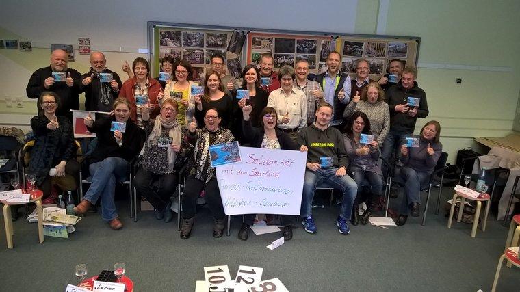 Solidarische Grüße Ameos Hildesheim und Osnabrück