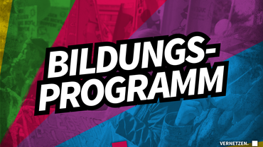 Jugendbildungsprogramm 2017/2018