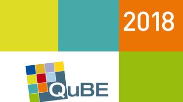 QuBE-Weiterbildungen 2018