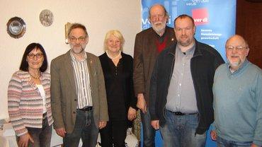 Mitgliederversammlung und Vorstandswahlen in der Grafschaft Bentheim