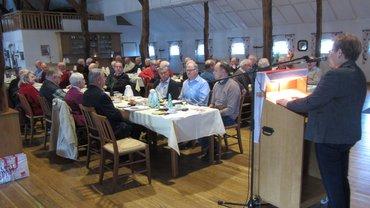 Mitgliederversammlung der Seniorinnen und Senioren Meppen-Papenburg