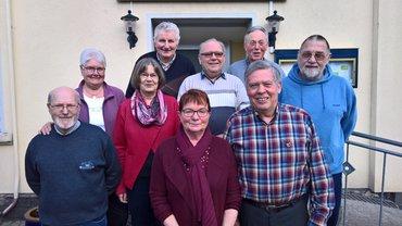 Vorstand der Seniorinnen und Senioren Bramsche