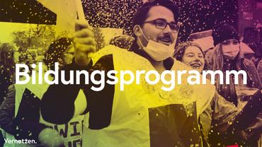 Jugendbildungsprogramm 2018/2019