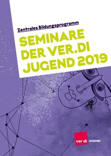 Jugendbildungsprogramm 2019