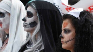 Pflege-Zombie-Walk für Oldenburg