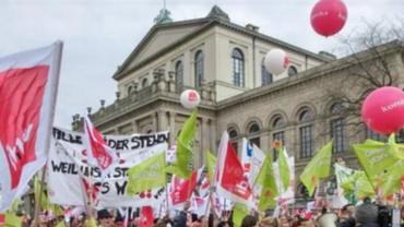OV-Zeitung des Ortsverein Ostfriesland-Westerstede FB 09 - Die Elfte vom 23.05.2019