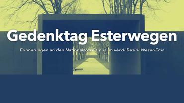 Gedenktag Esterwegen