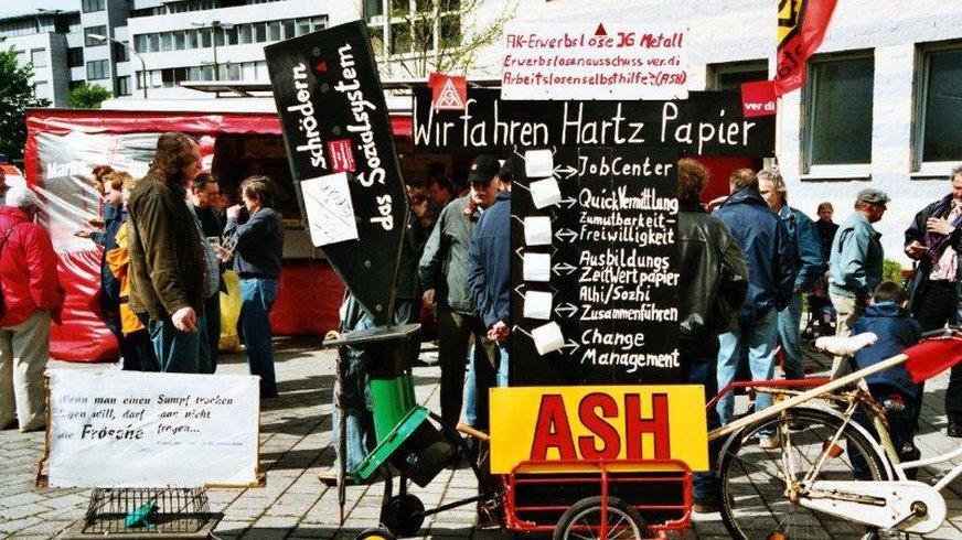 Erwerbslosenausschuss Weser-Ems