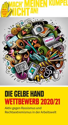 Die Gelbe Hand 2020
