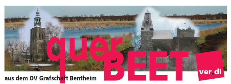 """""""querBEET"""": Ausgabe September 2018"""