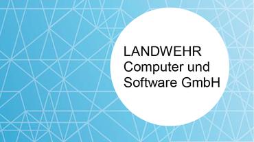 LANDWEHR Computer und Software GmbH