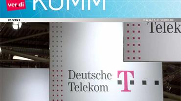 Magazin KOMM (04/2021)