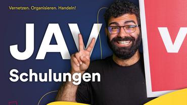 JAV-Schulungen 2021/2022 der ver.di Jugend Niedersachsen-Bremen