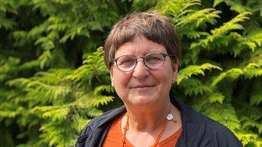 ver.di Bezirksgeschäftsführerin Weser-Ems